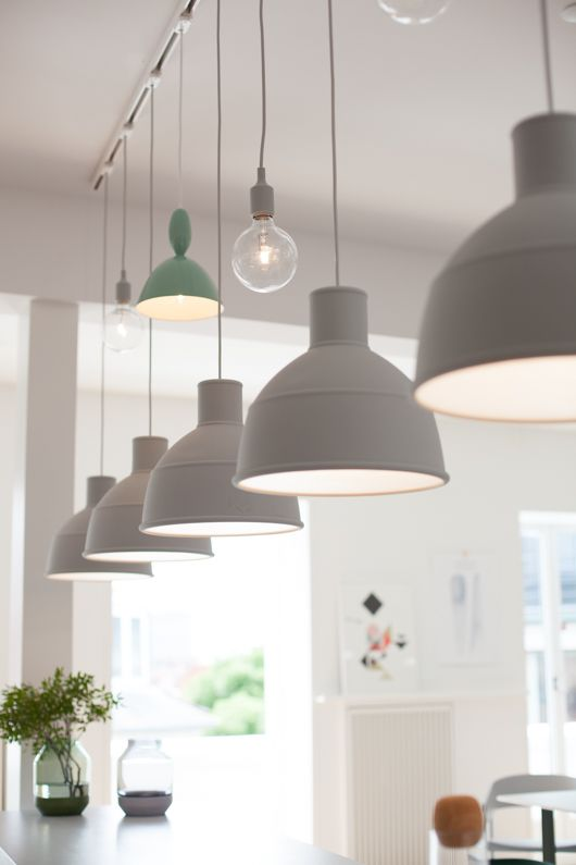 Design in Copenhagen - http://www.visitcopenhagen.com/danishdesign Muuto in Copenhagen