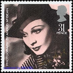 Die Südstaaten-Schönheit aus England » Briefmarken-Tageszeitung – DBZ/Deutsche Briefmarken-Zeitung online
