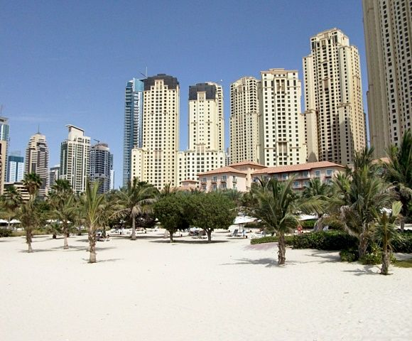HILLS ESTATE – DUBAI CITY
