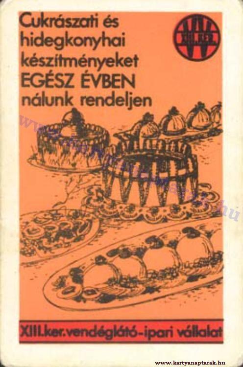 1974 - 1974_0740 - Régi magyar kártyanaptárak