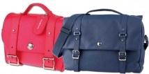 Le Messenger Bag di Samsonite si vestono di colori fluo, oltre ai classici blu e bianco, nei nuovi modelli troviamo il fucsia, l'arancio e il giallo fluo.  http://www.sfilate.it/188192/le-messenger-bag-di-samsonite-si-vestono-di-colori-fluo
