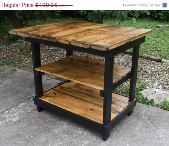 15 Off Sale Kitchen Island Bar Multi Functional Tall