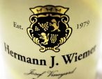 Hermann J. Weimer Vineyard - Seneca Lake, NY.   My favorite winery of the 19 or so we visited!!  They have great, quality wines!  Their Magdalena Dry Riesling was heavenly.