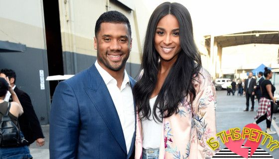 """Black #Cosmopolitan Is This Petty? On Ciara, Russell & Sharing Risque Photos When Married   #EnglishLanguageFilms          Gone are the days when mothers/married women were modest and not attention seeking h–s.  Considering that her husband is the one who took at least some of the images and even commented on a few to share his approval, these type of statements don't fit the scenario. The Wilsons are happy, t...   Read more on BlackCosmopolitan AKA """"BlkCosmo"""" (Link"""