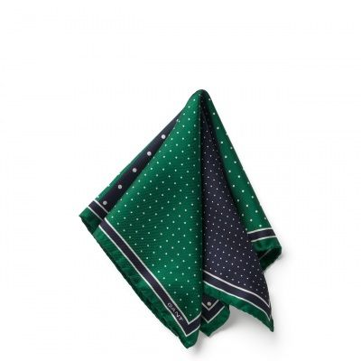 black green pocket square - Google Search