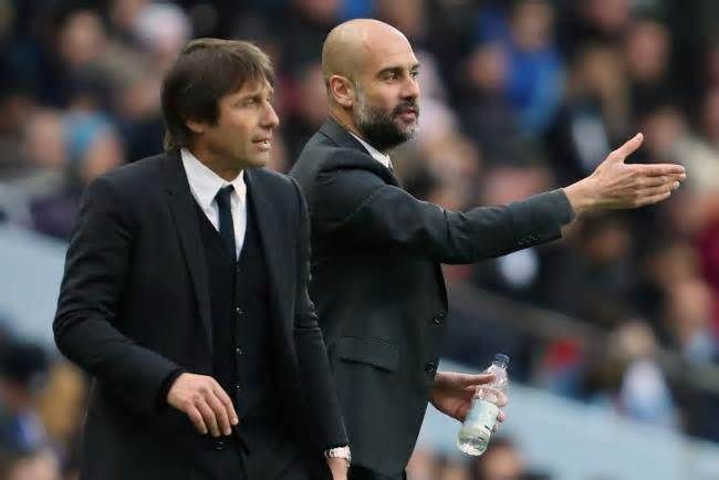 Crushing Manchester City Shows Antonio Conte Has Rival Managers Running Scared #crushing #manchester #shows #antonio #conte #rival…
