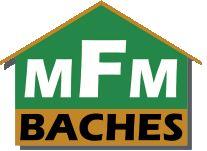 MFM - vente baches PVC, baches sur-mesure, pergolas, films agricoles, baches anti-feu, bâches de protection, baches pas cher.