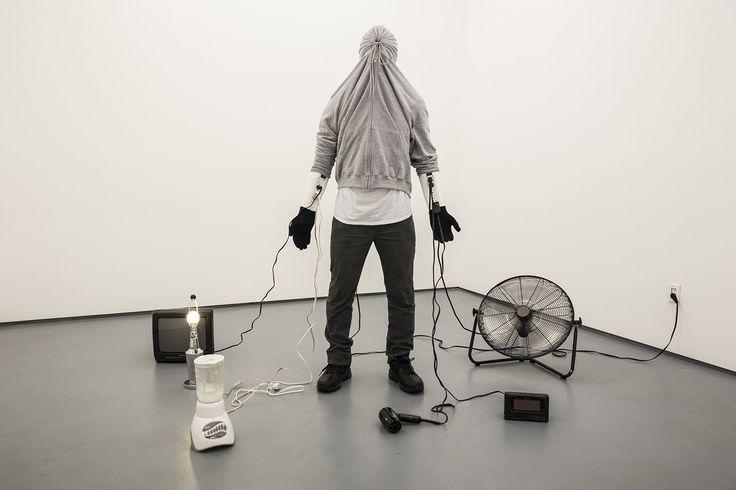 """""""Power Junkie"""" by Mark Jenkins"""