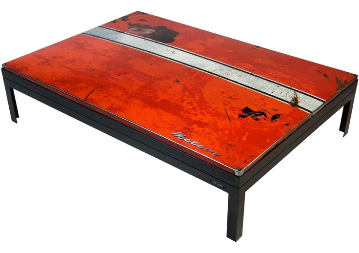 B C C A Ad A Car Furniture Industrial Metal