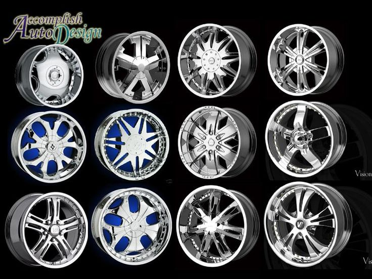Best Rims Images On Pinterest Car Rims Custom Wheels And Car