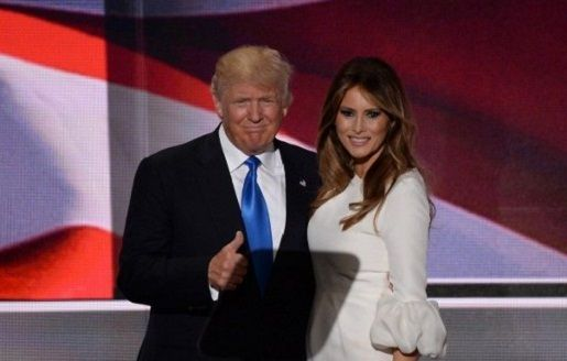 """Melania Trump Sues Daily Mail and Griffin Tarpley – """"US Blogger"""" For $150M Over…"""