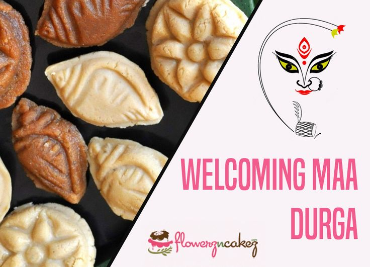 Sweets are the sweetest way to say sweet things #SugarRush #DurgaPuja #SweetTooth
