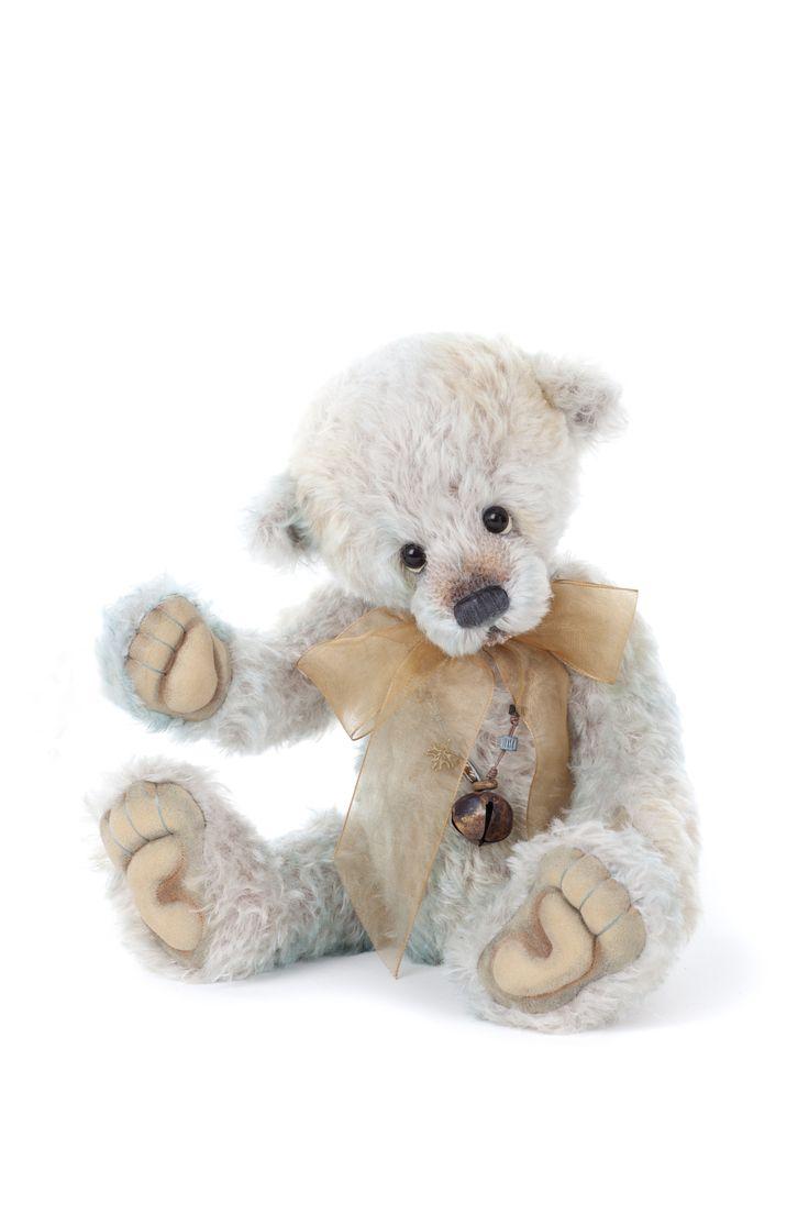 Fein Teddybären Nähmustern Fotos - Strickmuster-Ideen ...