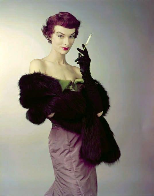 Victoria von Hagen 1952