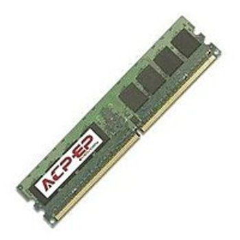 ACP-EP AA800D2N5/1G 1 GB RAM Module - DIMM 240-pin - DDR2 - 800 MHz - CL5 - PC2-6400