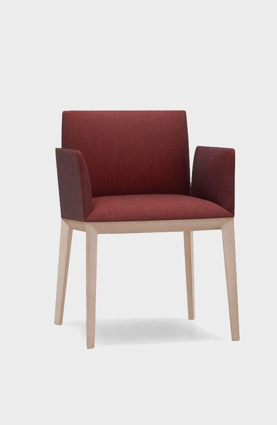 Pillow armchair, Andreu World