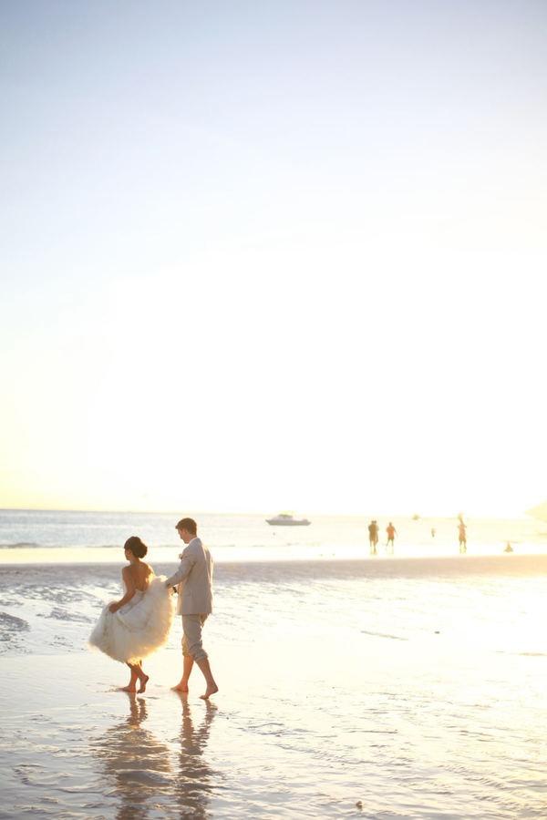 beach photo idea