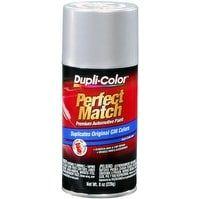 Dupli-Color BGM0540 Light Slate Metallic General Motors Exac - light slate metallic