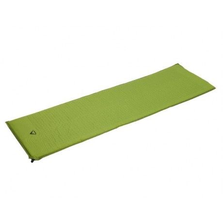 Lightweight, compact and easy to inflate or deflate, this self-inflating mattress provides insulation and warmth from the ground on camping or hiking trips. A must-have for all the outdoor types.
