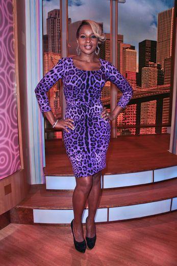 Cheetah Blige Nude Photos 52