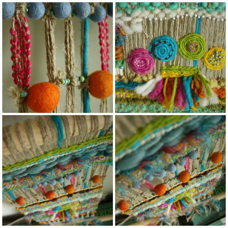 blog sobre diseños hechos a mano, tejidos, coser, crochet.