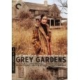 Grey Gardens, I get sucked in every time.