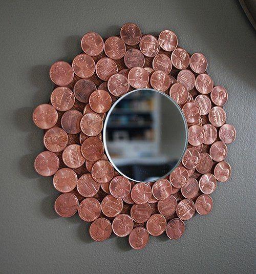 Iba a llevar sus monedas viejas al banco 15