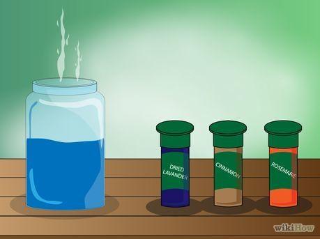 Image intitulée Make Homemade Cat Repellent Step 1