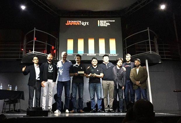 株式会社バリュープレスが11月3日サンフランシスコにて開催された、世界を目指す日本のスタートアップ支援イベント「SF Japan Night VIII」に協賛企業として参加。イベント当日の様子をお送りします。