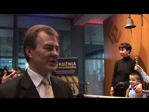 Franciszek Staniszewski - Spełniamy finansowe marzenia
