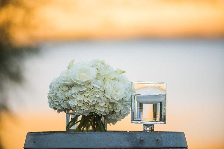 Hydrangeas and roses. 'Nuff said.