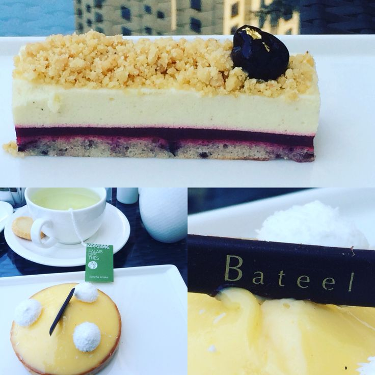 Travel & food my two favourite things! 💜 Dubai
