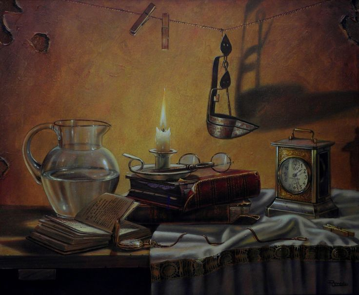 Sombras #art #painting Oleo sobre Lienzo http://ricardorenedo.gallery/