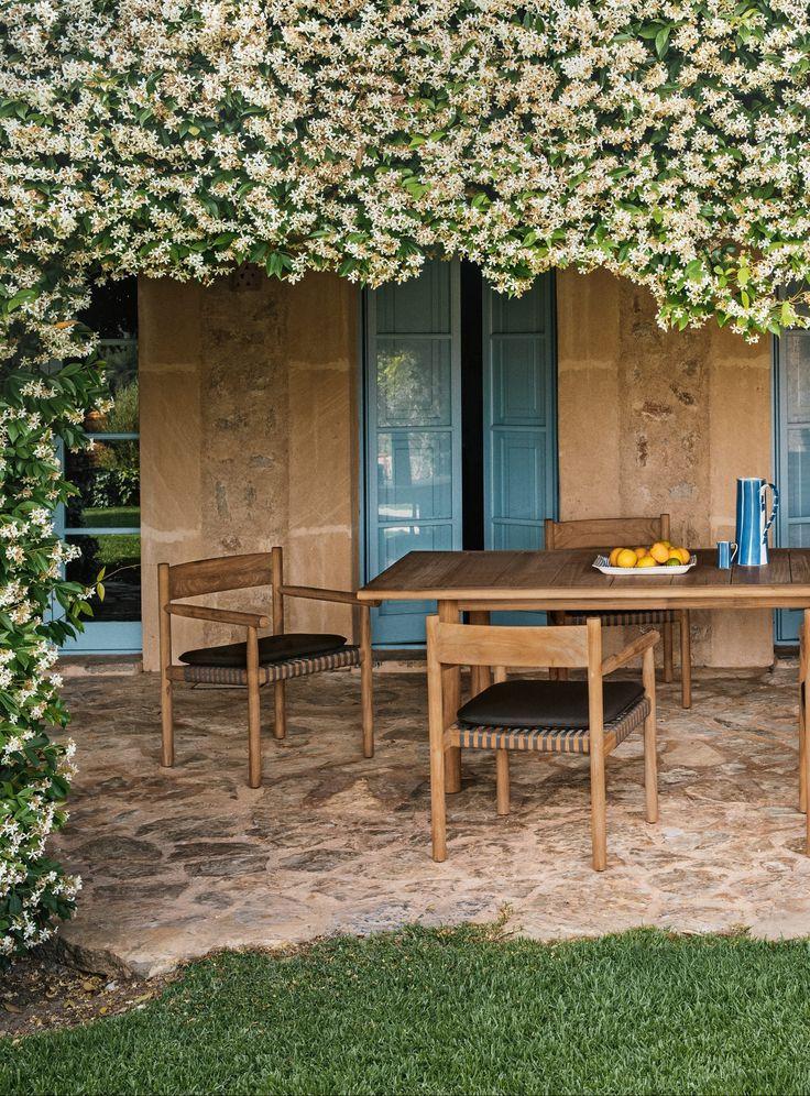 170 besten Terrasses et jardin Bilder auf Pinterest | Gärten, Cool ...