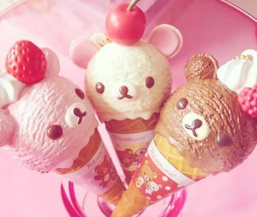 Dessert Yummy Ice Cream Wallpapers: 216 Best ICE CREAM WALLPAPER Images On Pinterest