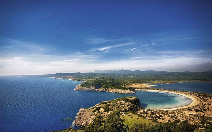 Southwest Messinia Stops - Greece Is