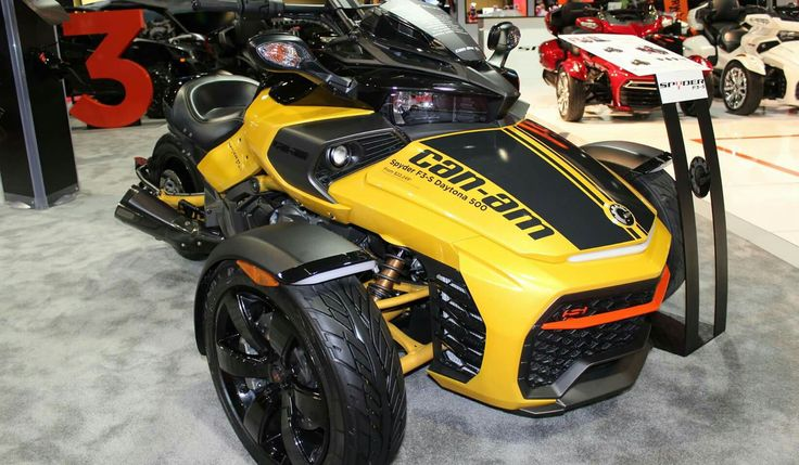 1000 ideas about can am spyder on pinterest can am polaris slingshot and trike motorcycles. Black Bedroom Furniture Sets. Home Design Ideas