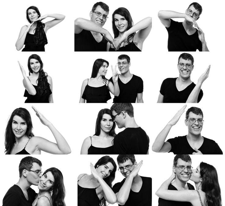Kado idee voor Valentijnsdag. #fotoshoot #fotocollage #loveshoot #valentijn #hartje