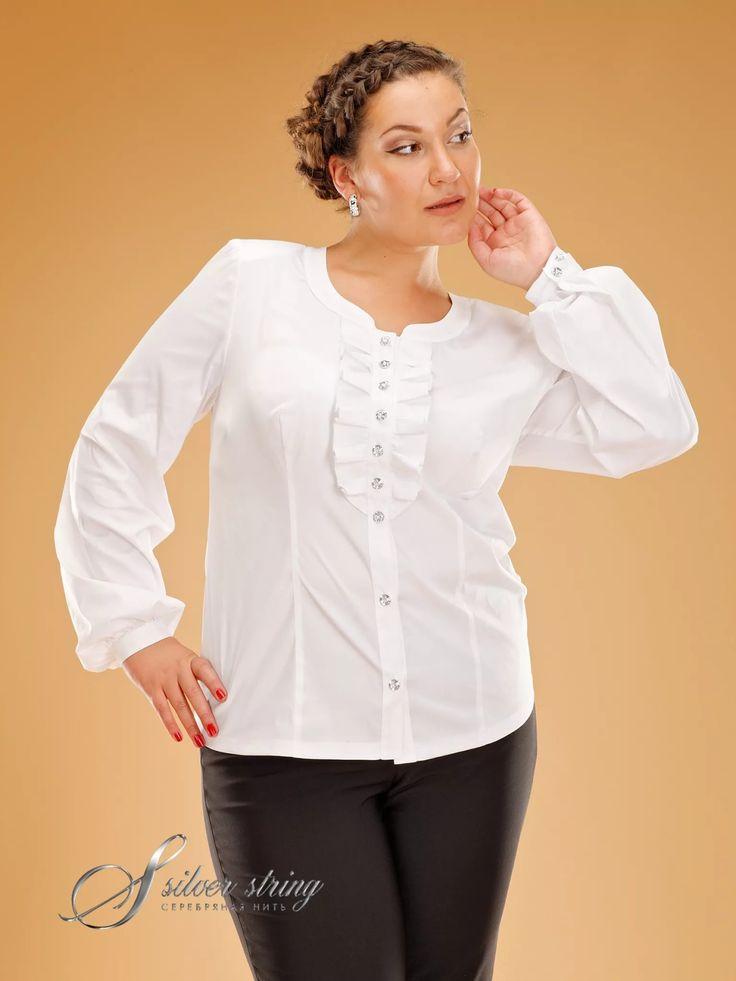 женские блузки из натуральных тканей больших размеров: 25 тыс изображений найдено в Яндекс.Картинках