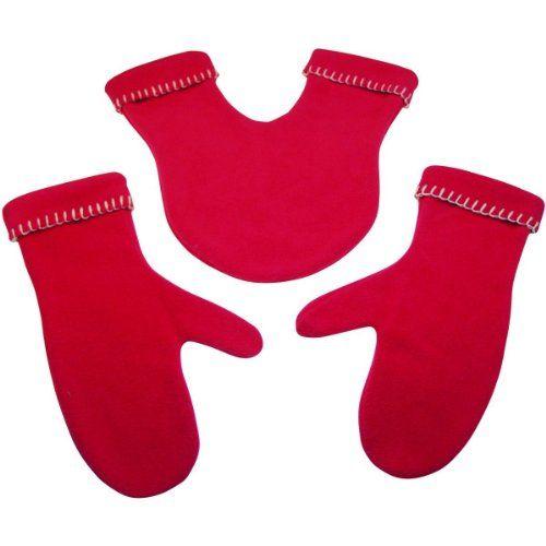 Du suchst ein romantisches, kuschliges Geschenk? Die Set der Partnerhandschuhe aushochwertigem Thermofleece ist ein tolles Liebesgeschenk.