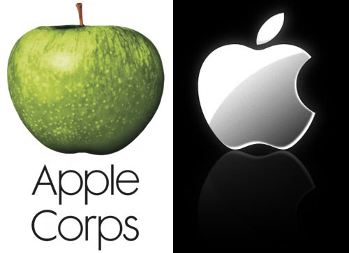 Apple obtains Beatles' Granny Smith trademark for Apple Corps