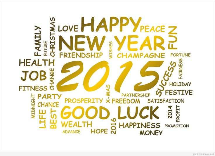 Amazing Happy New Year 2015 wallpaper messages