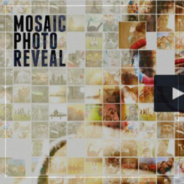 Mosaic image maker