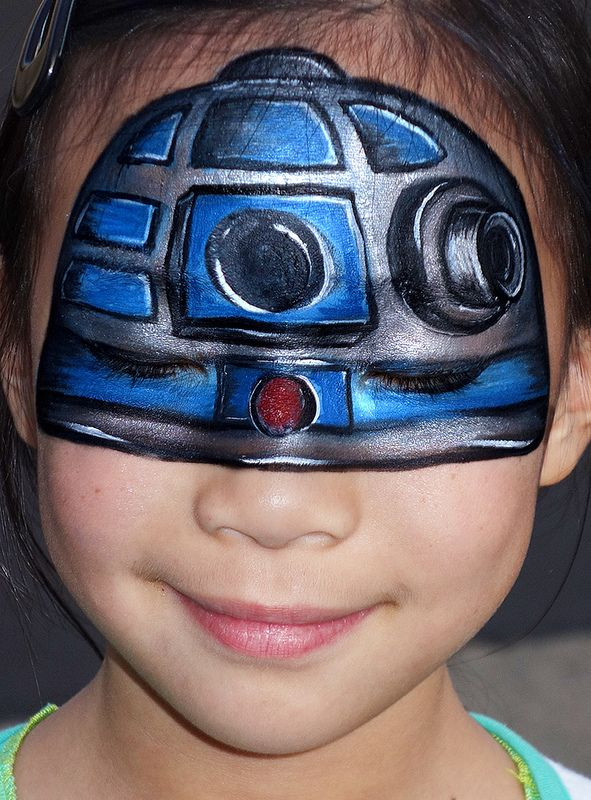 1660 best Face Painting images on Pinterest