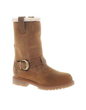 Enlarge Timberland Nellie Pull On Flat Boot