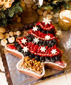 2016予約開始!人気クリスマスケーキ-お取り寄せランキング2016