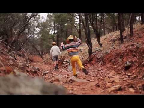 Flinders Ranges and Outback - 'Wake Up' - Best Backyard campaign