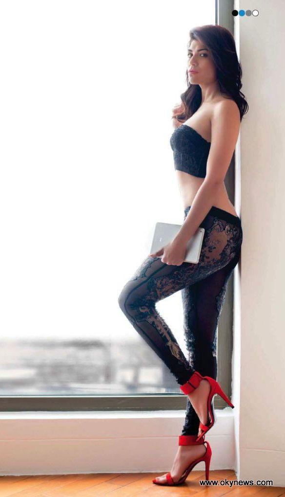 Archana Vijaya Stuff Magazine 2013 Hot Photoshoot Stills ~ Worlds Beautiest Babes