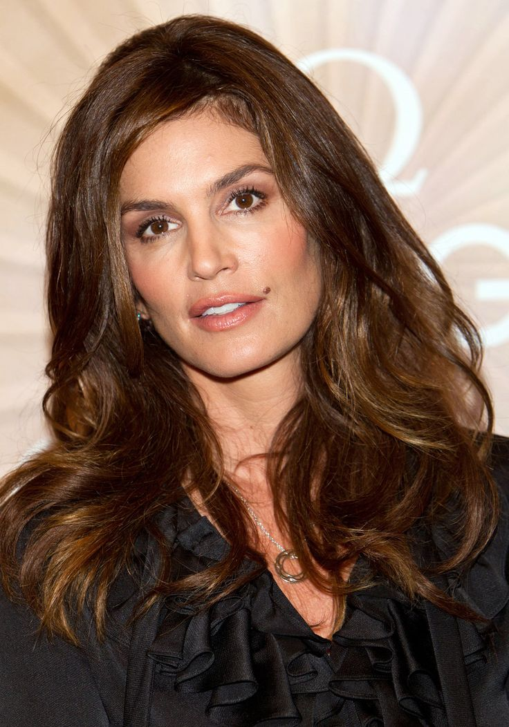 Cindy Crawford S Daughter Talks: 21 Best Images About Cindy & Caitlyn On Pinterest