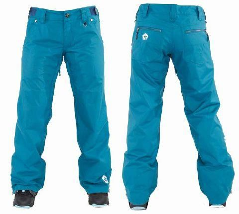 Утепленные флисовые брюки женские